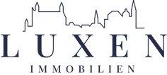 Logo Luxen Immobilien